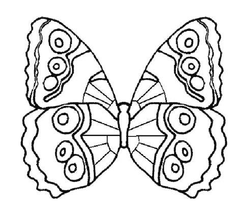 imagenes de mariposas para imprimir dibujos para colorear de mariposas lepid 243 pteros