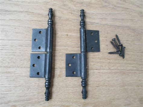 lift hinges for kitchen cabinets antique aged iron finial flush lift off hinge kitchen
