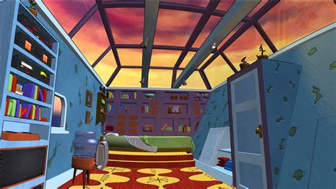 hey arnold bedroom hey arnold 3d bedroom journey youtube
