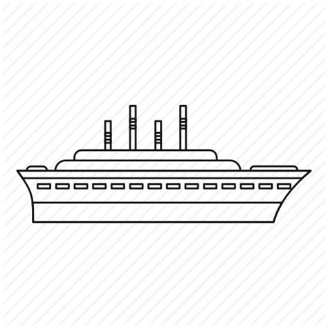 outline for boat boat outline free download clip art carwad net