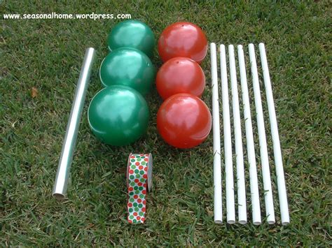 outdoor christmas decorating ideas outdoor candy