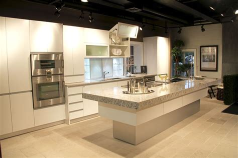 kitchen and bath showroom island sag harbor kitchen showroom at kitchen designs by ken