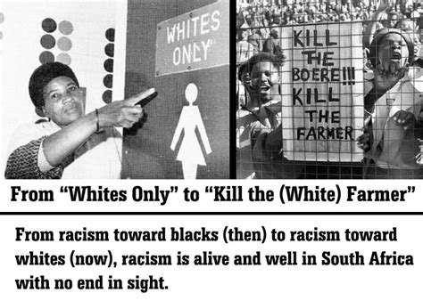 white genocide in south africa here are the names south africa s white genocide and racism in the united