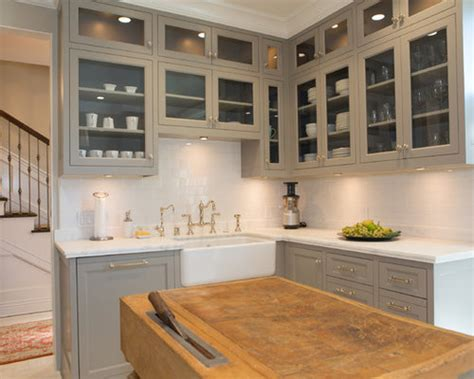 taupe kitchen cabinets design ideas remodel