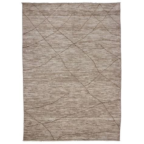 Area Rugs Modern Contemporary Contemporary Moroccan Area Rug With Modern Design For Sale At 1stdibs