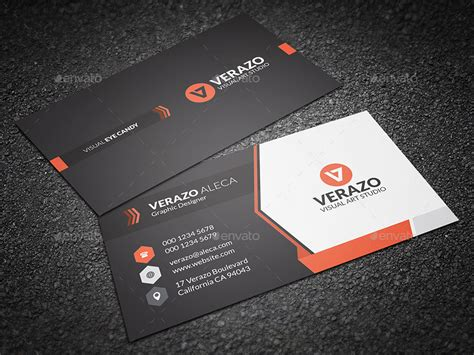 envato business card templates business card template envato charlesbutler