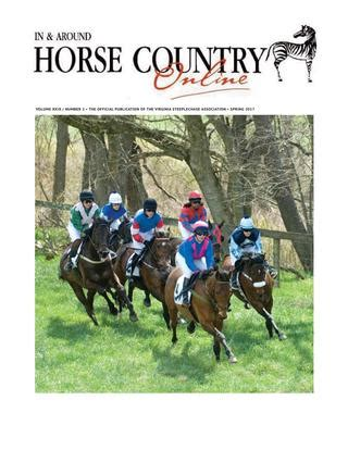 libro the perfect horse the in around horse country spring 2017 by marion maggiolo issuu