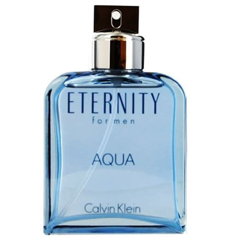 Parfum Original For Him Rejecttester eternity aqua by calvin klein for cologne 3 4 oz edt new tester 3607342107939 martlocal