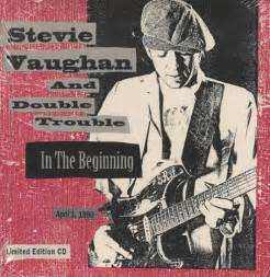 stevie ray vaughan   beginning  promo cd album cdlp