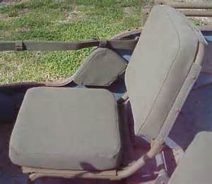 Seat Covers For Willys Jeep M38 M38a1 M170 Canvas Items Items In Surplus City Jeep