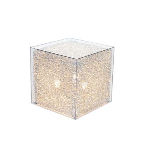 clear acrylic floor l led acrylic chrome floor l juliettes interiors