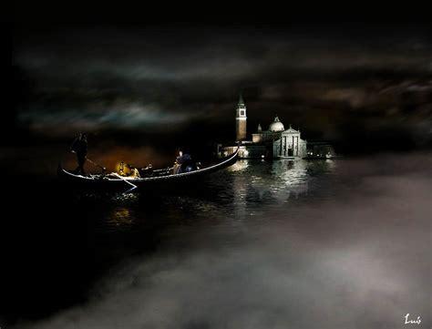 imagenes goticas de noche paisajes paisajes de noche