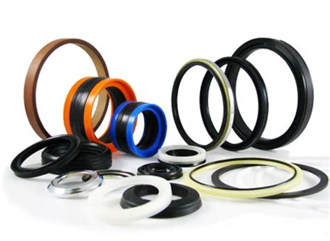 Seal Hidrolis Hydraulic Seals Products Nak Company