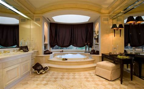Luxury Bathroom Interior Design Ideas Bathroom Luxury Home Interior Design Ideas Envision