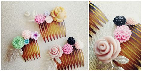 Adorable Diy Hair Accessories From Mane N