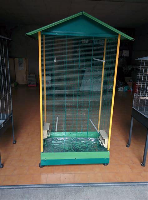 gabbie per uccelli prezzi voliere per uccelli posot class