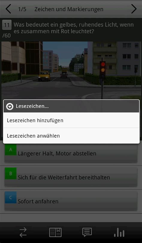 Auto Pr Fungsfragen by E Driver Theoriepr 252 Fung Auto Android Apps On Play