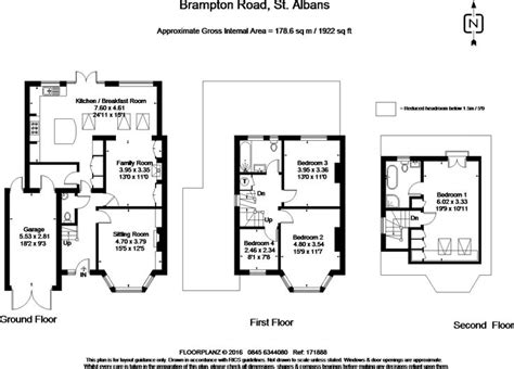 house plan estate agents floor top plans for real british terraced house floor plans