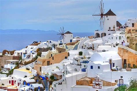 best places to stay santorini best place to stay in santorini oia travel with winny