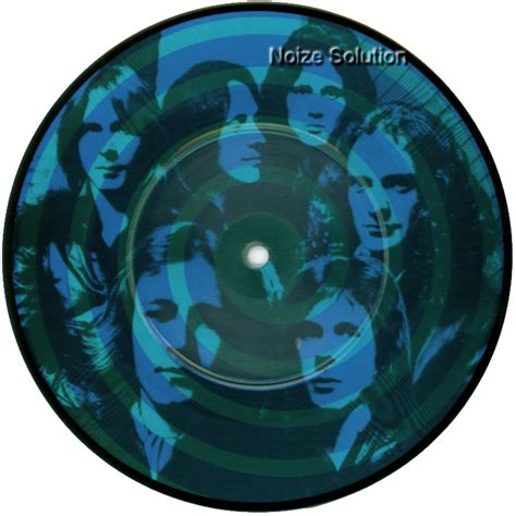 blue morning blue day foreigner picture disc collectors store and other