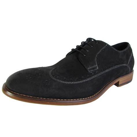 steve madden oxford shoes steve madden mens kerman wingtip oxford dress shoes