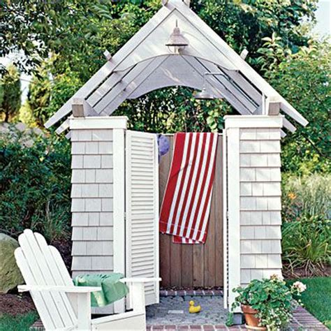 outdoor changing room 17 best ideas about pool changing rooms on