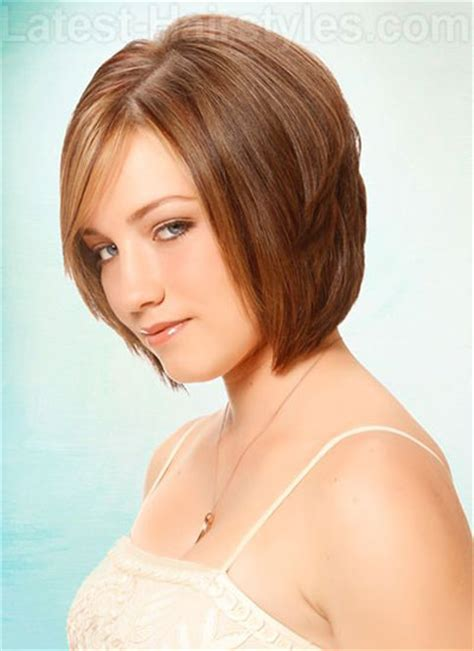 bob hairstyles how to style 25 short bob haircut styles with bangs layers for girls