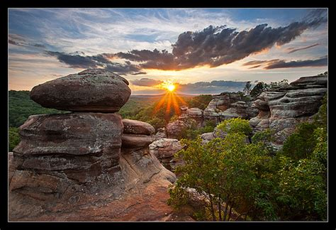 Garden Of The Gods Shawnee by Photo