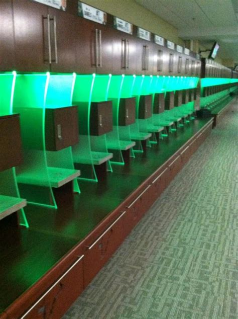 usf rooms new usf football locker room has arrived from the future