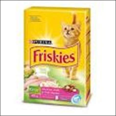 Friskies Kitten Discovery 1 1kg all about kucing macam macam makanan kucing