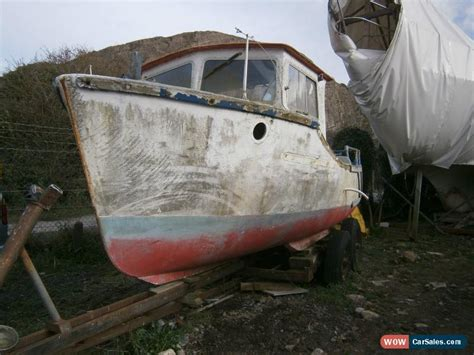 colvic fishing boats for sale uk colvic fishing boat project for sale in united kingdom