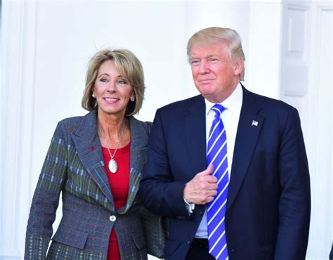 betsy devos net worth forbes president donald trump drops more than 200 spots on the