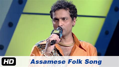 asames song zubeen garg assamese folk song lord krishna idea