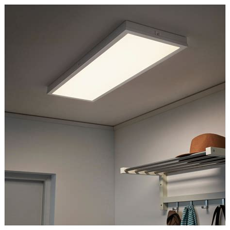 floalt led light panel w wireless dimmable white