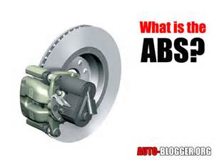In Abs Brake System Of Vehicles The Wheel Sensors Are
