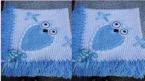 como hacer colchas para bebe colchas para recien nacidos tejidos a crochet youtube