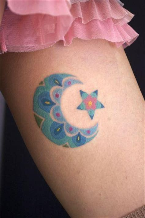 turkish tattoo designs best 20 moon ideas on moon tatto