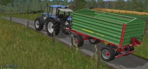 kre bandit sb30 60 v 1 4 trailer ls 17 farming kre bandit sb30 60 v 1 4 trailer fs 2017 farming