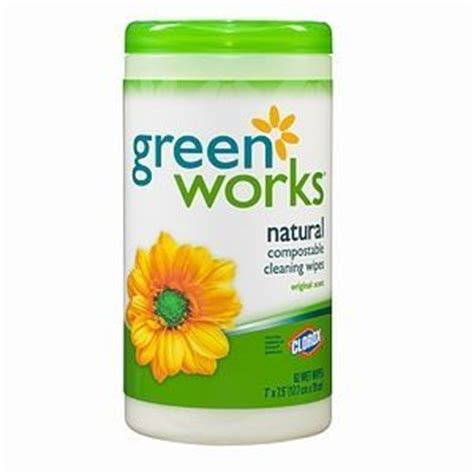 clorox green works natural cleaning wipes reviews viewpointscom