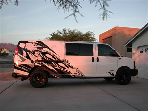 Motocross Box Vans For Sale Autos Post