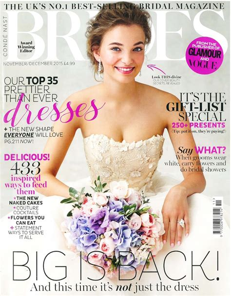 Conde Nast Brides List by Brides When Conde Thumbnailed Pictures