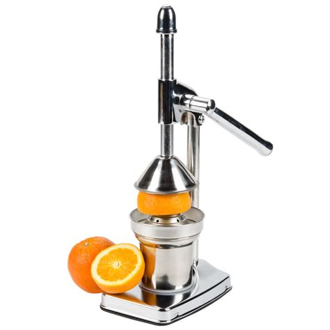 Manual Juicer manual cup style citrus juicer