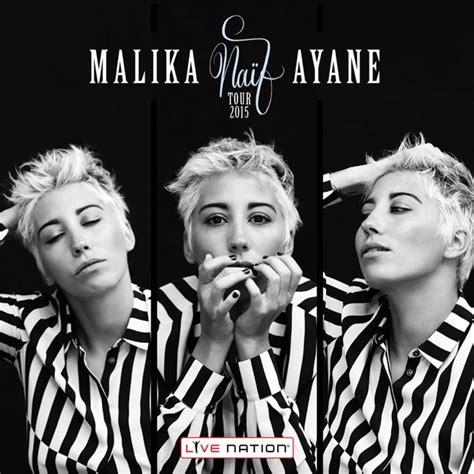 naive testo e traduzione malika ayane concerti naif tour 2015 canzoni web