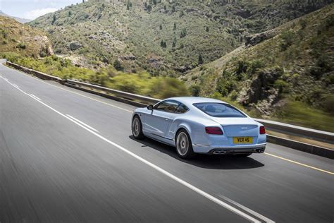 bentley continental top speed 2016 bentley continental gt picture 617616 car review
