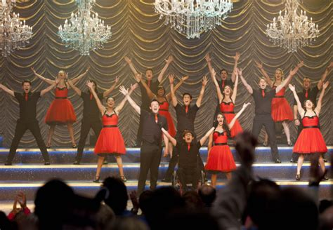 season 3 sectionals glee glee シーズン3 第21話 nationals シネマ日記