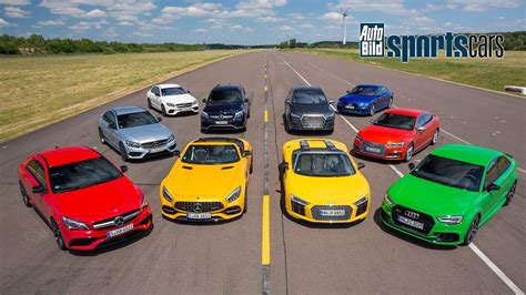 Auto Bild Sportscars Aktuelles Heft by Amg Vs Audi Sport Mega Duell In Allen Klassen Auto
