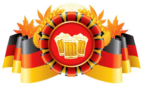 german clipart oktoberfest pencil and in color german