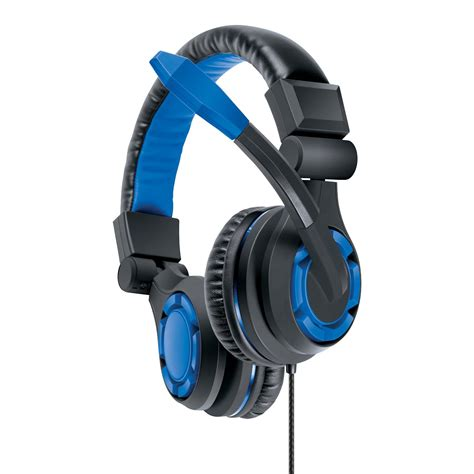 Headset Advance a look at the dreamgear grx 340 advanced wired gaming