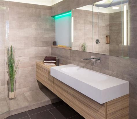 badgestaltung kleines bad 106 badezimmer bilder beispiele f 252 r moderne badgestaltung