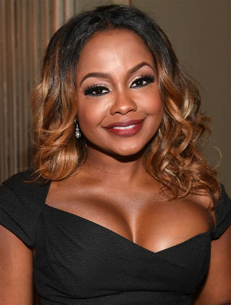 atlanta housewives phaedra last weeks hairstyle has phaedra parks been fired from the real housewives of
